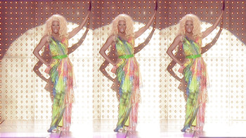 Episodio 12 (TTemporada 3) de RuPaul's Drag Race