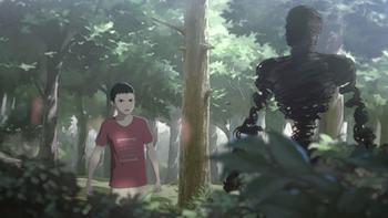 Episodio 10 (TTemporada 1) de Ajin: semihumano