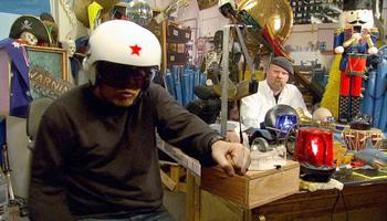 Episodio 5 (TTemporada 5) de MythBusters