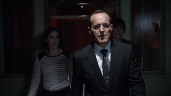 Episodio 7 (TTemporada 2) de Marvel's Agents of S.H.I.E.L.D.