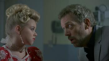 Episodio 20 (TTemporada 5) de Dr. House
