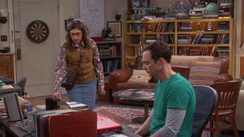 Episodio 19 (TThe Big Bang Theory: Temporada 9) de The Big Bang Theory
