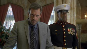 Episodio 4 (TTemporada 5) de Dr. House