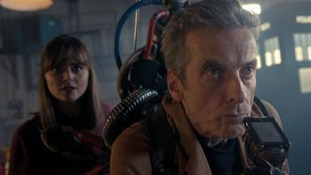 Episodio 6 (TTemporada 8) de Doctor Who