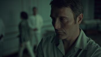 Episodio 9 (TTemporada 3) de Hannibal