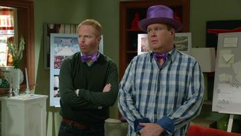 Episodio 6 (T5) de Modern Family
