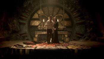 Episodio 1 (TTemporada 2) de Da Vinci's Demons