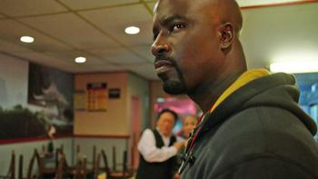 Episodio 1 (TTemporada 1) de Marvel - Luke Cage