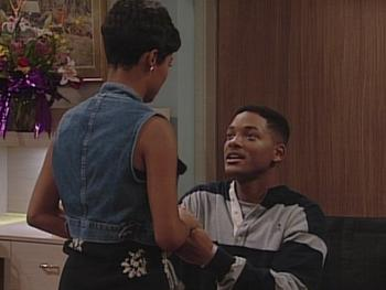 Episodio 16 (TTemporada 5) de The Fresh Prince of Bel-Air
