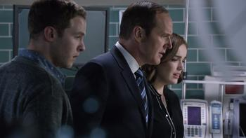 Episodio 21 (TTemporada 2) de Marvel's Agents of S.H.I.E.L.D.