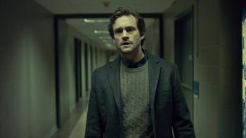 Episodio 11 (TTemporada 3) de Hannibal