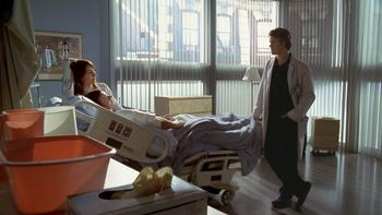 Episodio 12 (TTemporada 1) de Dr. House