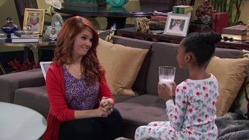 Episodio 25 (TTemporada 2) de Jessie