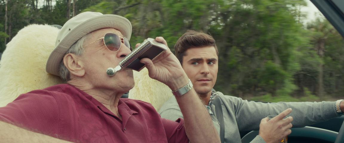 Dirty Grandpa Netflix