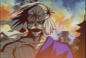 Episodio 17 (TParte 2) de Rurouni Kenshin