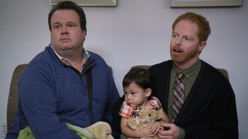 Episodio 5 (T2) de Modern Family