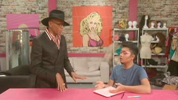 Episodio 7 (TTemporada 2) de RuPaul's Drag Race