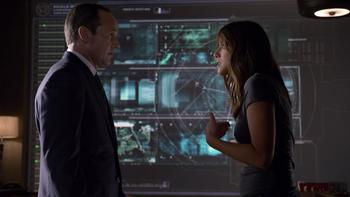 Episodio 5 (TTemporada 2) de Marvel's Agents of S.H.I.E.L.D.