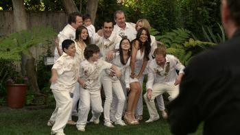 Episodio 24 (T1) de Modern Family