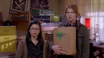 Episodio 7 (TTemporada 7) de Gilmore Girls