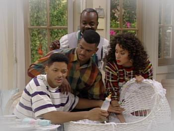 Episodio 16 (TTemporada 3) de The Fresh Prince of Bel-Air