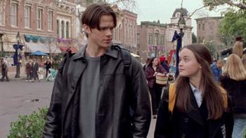 Episodio 16 (TTemporada 1) de Gilmore Girls