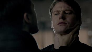 Episodio 16 (TTemporada 7) de The Vampire Diaries