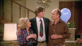 Episodio 4 (TTemporada 8) de That '70s Show