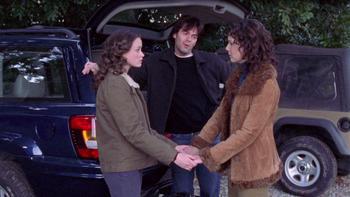 Episodio 14 (TTemporada 3) de Gilmore Girls