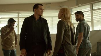 Episodio 4 (TTemporada 4) de Homeland
