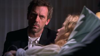 Episodio 22 (TTemporada 2) de Dr. House