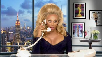 Episodio 13 (TTemporada 7) de RuPaul's Drag Race