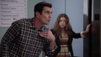 Episodio 12 (T4) de Modern Family
