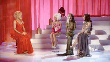 Episodio 14 (TTemporada 4) de RuPaul's Drag Race