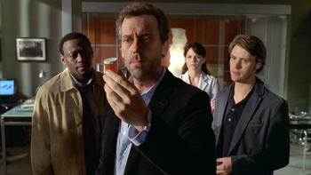 Episodio 22 (TTemporada 1) de Dr. House