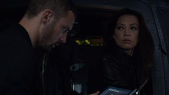 Episodio 6 (TTemporada 2) de Marvel's Agents of S.H.I.E.L.D.