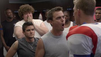 Episodio 12 (TTemporada 1) de Blue Mountain State