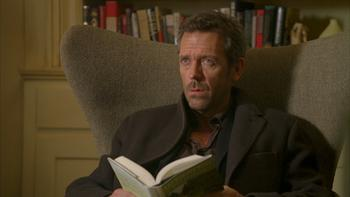 Episodio 12 (TTemporada 4) de Dr. House