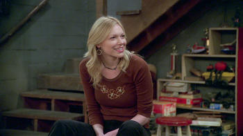 Episodio 21 (TTemporada 8) de That '70s Show