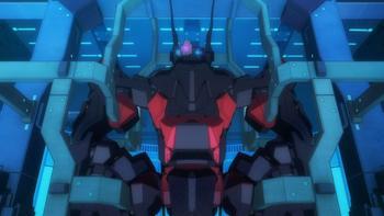 Episodio 2 (TTemporada 1) de Kuromukuro