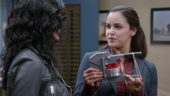 Episodio 6 (TTemporada 2) de Brooklyn Nine-Nine