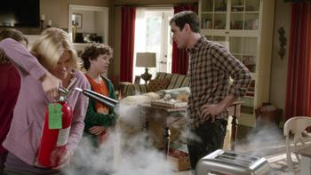 Episodio 19 (T4) de Modern Family