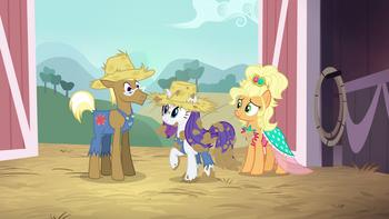 Episodio 13 (TTemporada 4) de My Little Pony: Friendship Is Magic