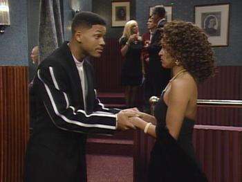Episodio 11 (TTemporada 4) de The Fresh Prince of Bel-Air
