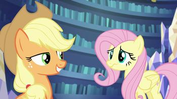 Episodio 15 (TTemporada 5) de My Little Pony: Friendship Is Magic