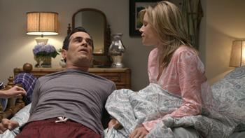 Episodio 11 (T1) de Modern Family