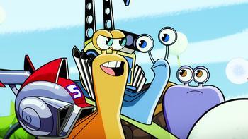 Episodio 23 (TTemporada 1) de Turbo FAST