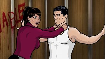 Episodio 5 (TTemporada 6) de Archer
