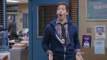 Episodio 12 (TTemporada 2) de Brooklyn Nine-Nine