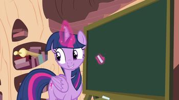 Episodio 22 (TTemporada 4) de My Little Pony: Friendship Is Magic